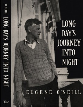 Long-Day's-Journey-into-Night-First Edition Cover